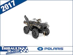 2017 POLARIS Sportsman 570 SP Hunter
