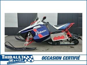 2011 POLARIS 800 RUSH PRO-R