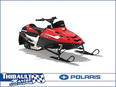 2018 POLARIS 120 INDY
