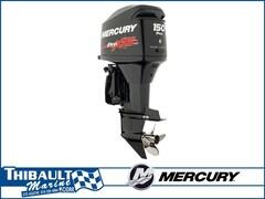 2018 MERCURY 150L Pro XS OptiMax 150 HP