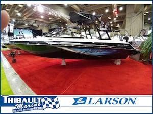 2017 LARSON LSR 2300