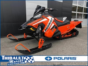 2019 POLARIS 800 SWITCHBACK ASSAULT 144 2.0 SNOWCHECK