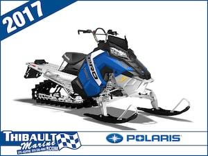2017 POLARIS 600 PRO-RMK 155 ES