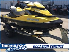 2010 Sea-Doo/BRP RXT IS 260 -