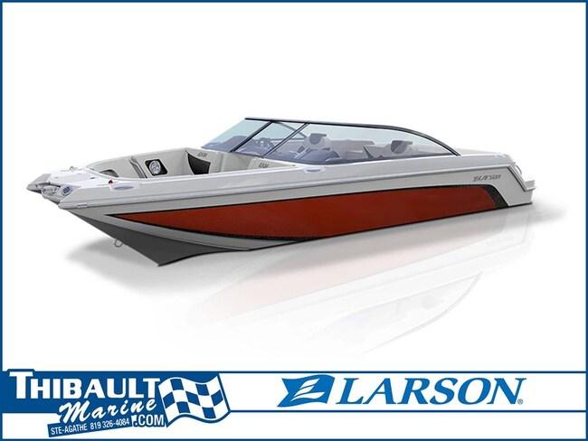 2018 LARSON LXH 210 IO -