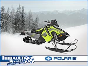 2019 POLARIS 600 SWITCHBACK ASSAULT 144 2.0