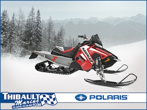 2019 POLARIS 600 SWITCHBACK ASSAULT 144 1.6