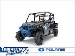 2018 POLARIS Ranger Crew XP 1000 EPS High Lifter Edition