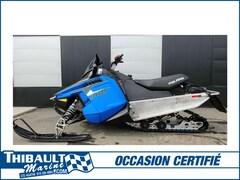 2014 POLARIS 600 Indy ES Electric Starter