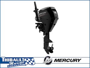 2018 MERCURY 15E Fourstroke 15 HP