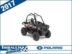 2017 POLARIS ACE 570 SP
