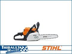 2018 Stihl MS 170 Scie à chaîne compacte