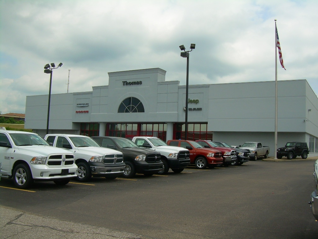 Superior Our Well Stocked New And Pre Owned Inventories Of Chrysler, Dodge, Jeep And  ...