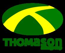 Thomason Ford