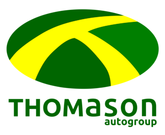 Thomason Ford