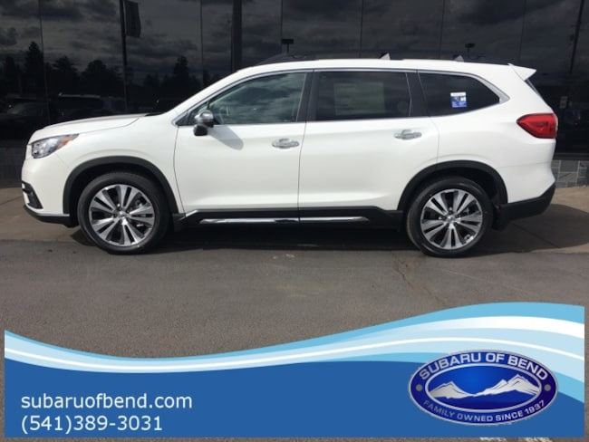 New 2019 Subaru Ascent Touring 7-Passenger SUV for sale in Bend, OR