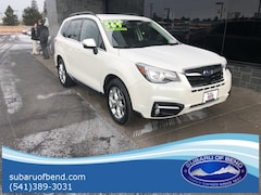 Used 2018 Subaru Forester 2.5i Touring SUV for sale in Bend, OR