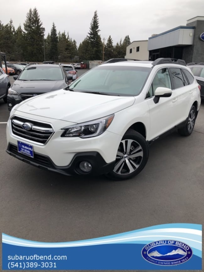 Used 2018 Subaru Outback 2.5i Limited SUV for sale in Bend, OR