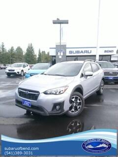 Used 2018 Subaru Crosstrek 2.0i Premium SUV for sale in Bend, OR