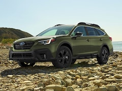 New 2021 Subaru Outback Limited SUV 4S4BTANC5M3101186 Bend