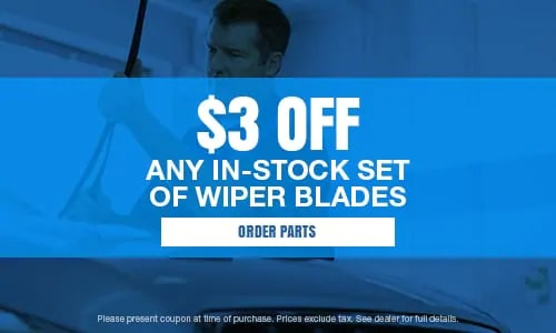 Wiper Blade Discount