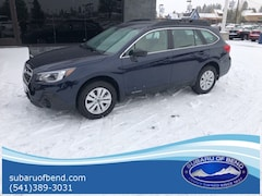 Used 2018 Subaru Outback 2.5i SUV for sale in Bend, OR