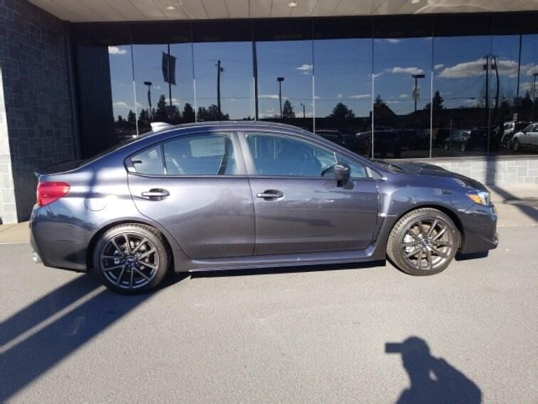 New 2019 Subaru WRX Limited Sedan for sale in Bend, OR