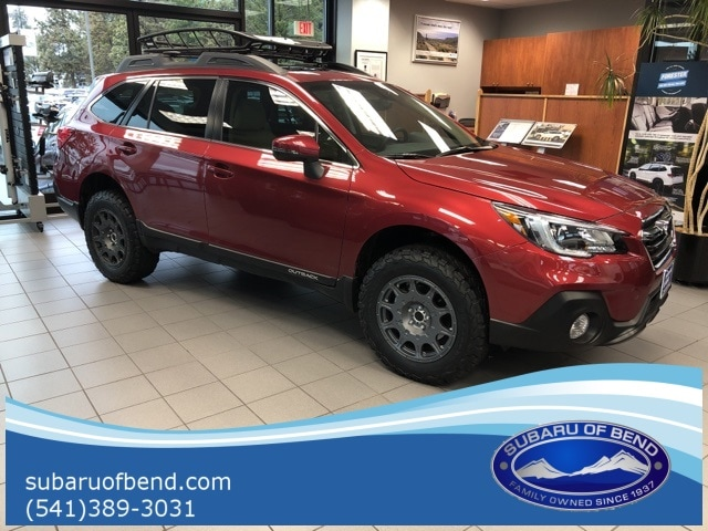 2019 Subaru Outback 2.5i Premium SUV for sale in Bend, OR