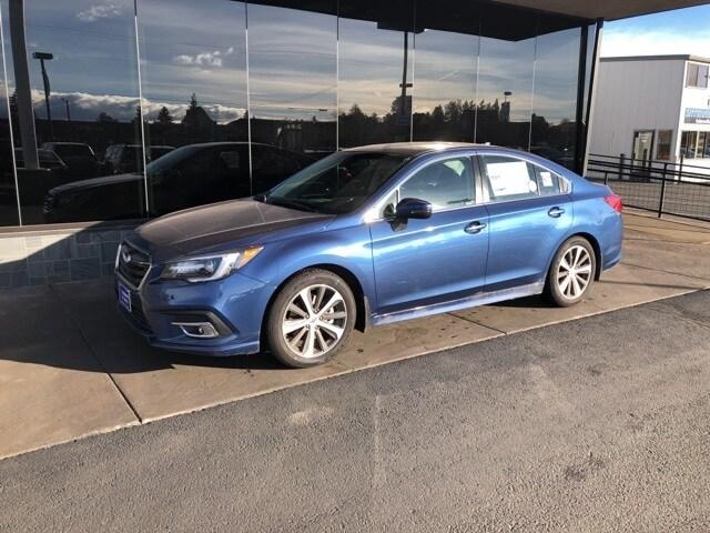 2019 Subaru Legacy 3.6R Limited Sedan for sale in Bend, OR
