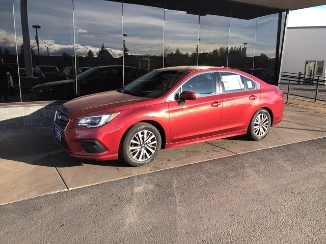 2019 Subaru Legacy 2.5i Premium Sedan for sale in Bend, OR