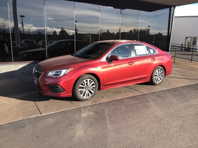 New 2019 Subaru Legacy 2.5i Premium Sedan for sale in Bend, OR