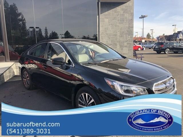 2018 Subaru Legacy 2.5i Premium Sedan for sale in Bend, OR