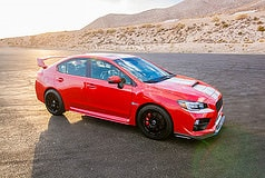 2015 Subaru ESX STI | New Subaru ESX STI Bend OR