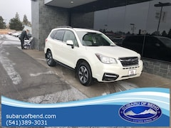 Used 2018 Subaru Forester 2.5i Premium SUV for sale in Bend, OR