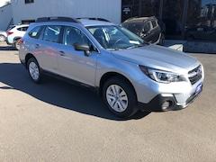 New 2019 Subaru Outback 2.5i SUV Bend