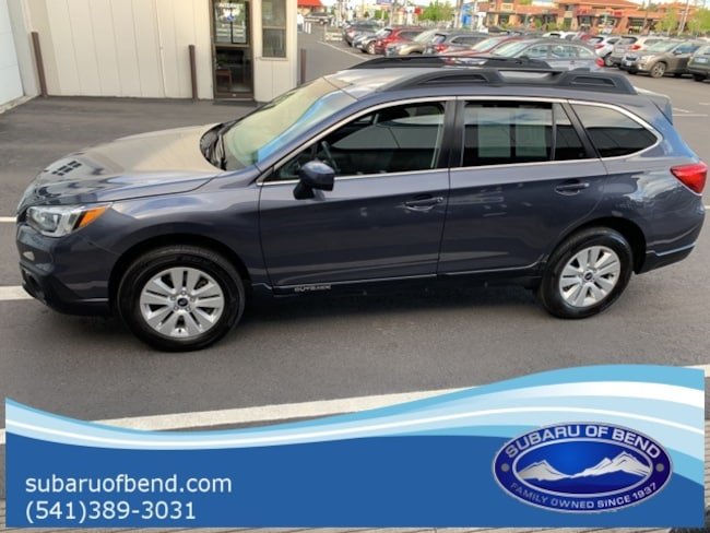 Used 2017 Subaru Outback 2.5i Premium SUV for sale in Bend, OR