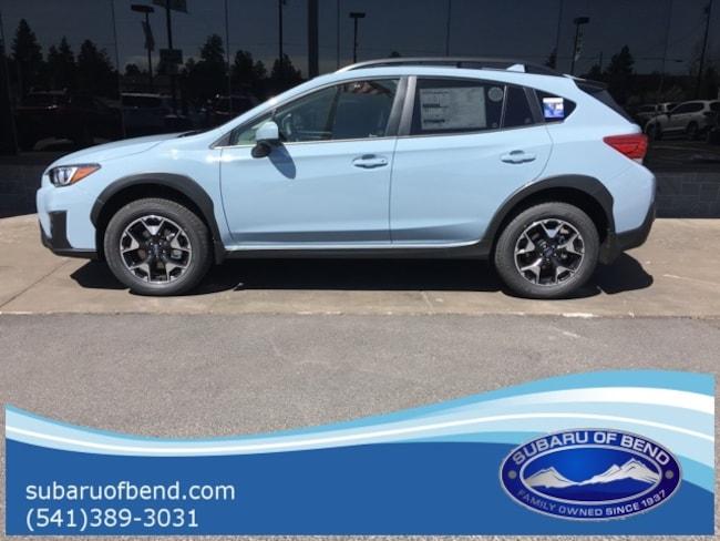 New 2019 Subaru Crosstrek 2.0i Premium SUV for sale in Bend, OR