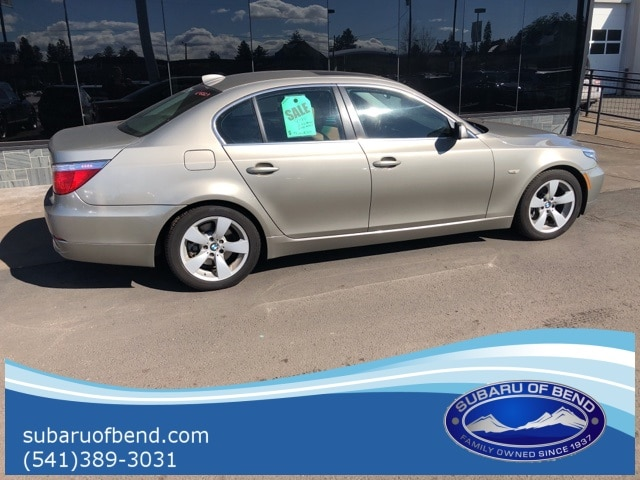 2008 BMW 5 Series 528i Sedan for sale in Bend, OR