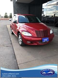 2005 Chrysler PT Cruiser Limited SUV