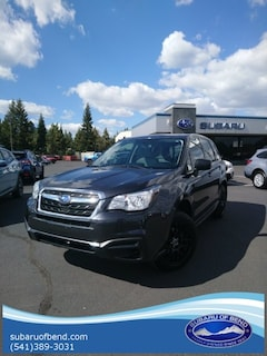 Used 2018 Subaru Forester 2.5i SUV for sale in Bend, OR