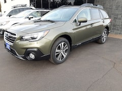 New 2019 Subaru Outback 2.5i Limited SUV for sale in Bend, OR