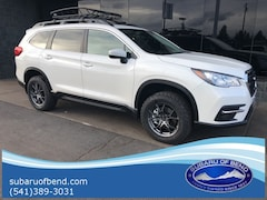 New 2019 Subaru Ascent Premium 8-Passenger SUV for sale in Bend, OR