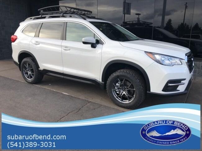 New 2019 Subaru Ascent Premium 8-Passenger SUV for sale in Bend, OR