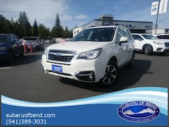 Used 2018 Subaru Forester 2.5i Limited SUV for sale in Bend, OR