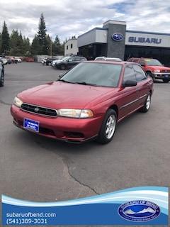 Used 1998 Subaru Legacy L Sedan for sale in Bend, OR