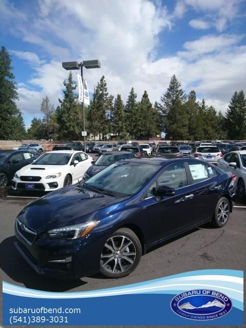 2019 Subaru Impreza 2.0i Limited Sedan for sale in Bend, OR