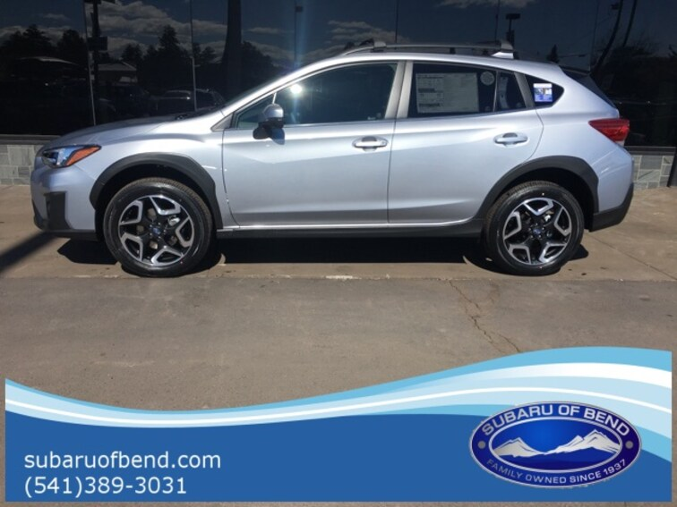 New 2019 Subaru Crosstrek 2.0i Limited SUV for sale in Bend, OR