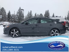 Certified 2018 Subaru Impreza 2.0i Sport Sedan for sale in Bend, OR