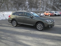 New 2019 Subaru Outback 2.5i Touring SUV SC311402 in Cumberland, MD