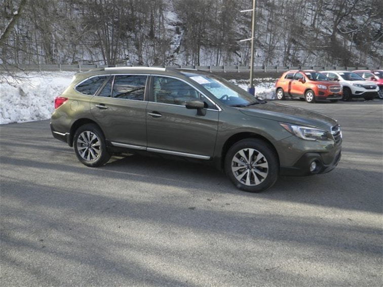 New 2019 Subaru Outback 2.5i Touring SUV For Sale/Lease Cumberland